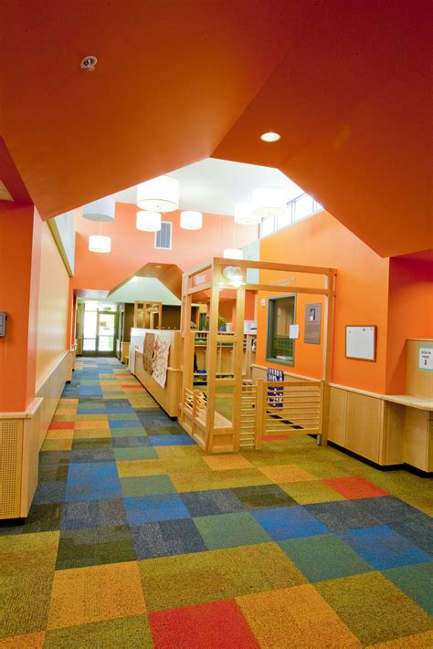 early childhood education  research center jacoby