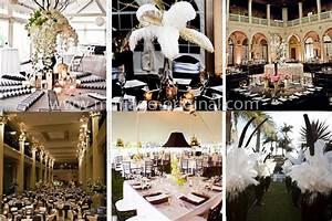 Idee Deco Salle De Mariage : d coration de salle de mariage par couleur ~ Teatrodelosmanantiales.com Idées de Décoration