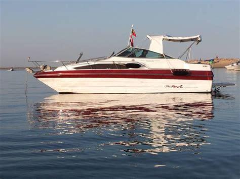 Weekender Boat by Sea 230 Weekender Classic Boat In P De R De Olh 227 O