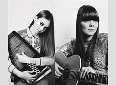 First Aid Kit with Jade Bird – KCRW Events