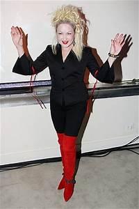 Broadway.com | Photo 1 of 11 | Kinky Bootsu2019 Cyndi Lauper and Billy Porter Serve Up Sexy Rock at ...
