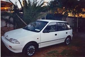 Holden Barina 1985 1993 Suzuki Swift 1990 1993