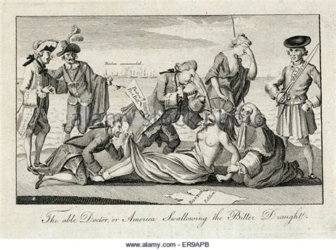 Intolerable Acts Stock Photos & Intolerable Acts Stock