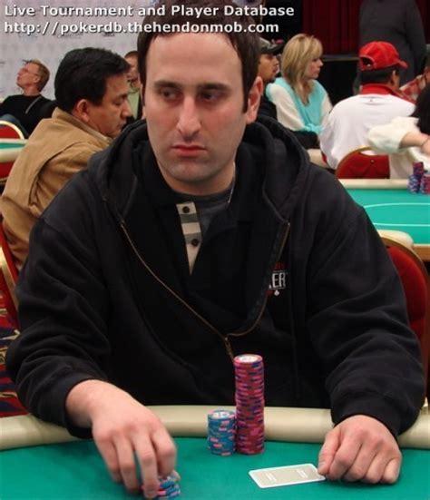 Raffi Soualian Hendon Mob Poker Database