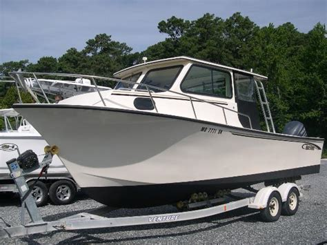 Maycraft Boat Motor by Maycraft 2550 Boats For Sale