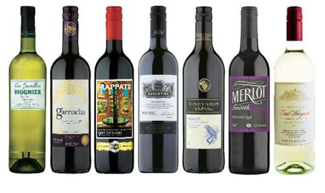 best cheap wine the 7 best affordable red wines food life style express co uk