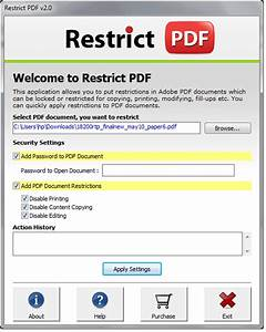 lock pdf screenshot x 64 bit download With download document lock