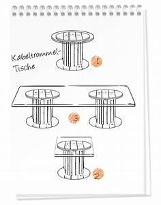Kabelrolle Holz Kaufen : in h chstens 3 schritten zum coolen kabeltrommel tisch ~ Eleganceandgraceweddings.com Haus und Dekorationen