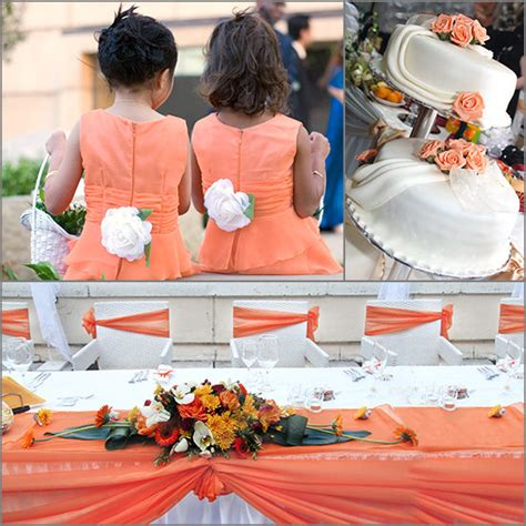 amazing coral wedding ideas    spliced  style