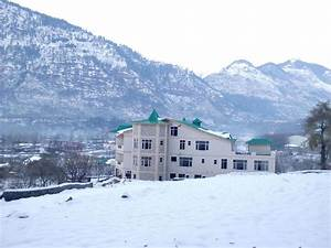Snow Touch Resort Manali Rooms Rates Photos Reviews