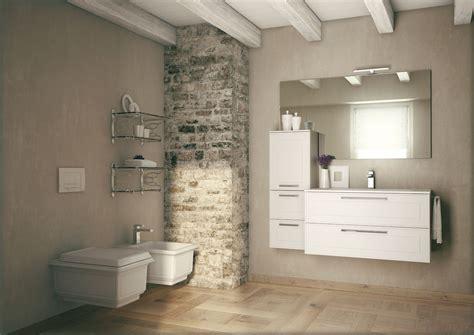 idea arredo rendering per catalogo arredo bagno dressy neiko per
