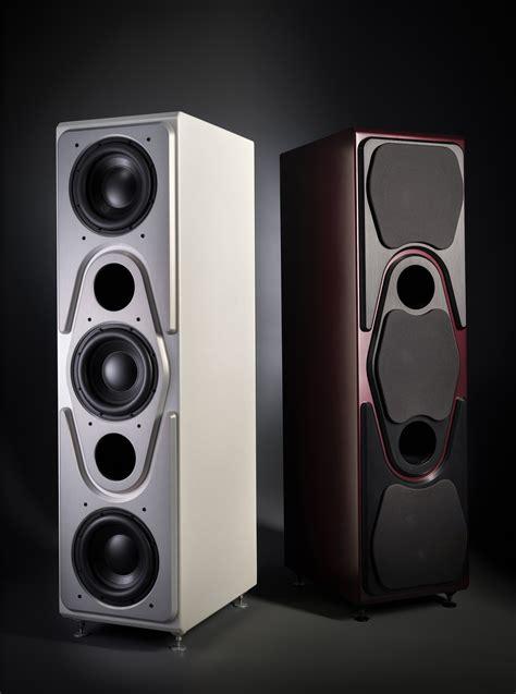 Wilson Audio - Wilson Audio Subsonic