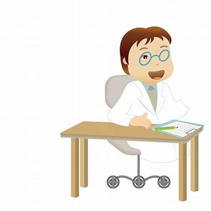 Patient Clipart Doctor Indian Cartoon Transparent Age