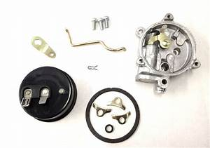 Edelbrock Carburetor Electric Choke Conversion Kit