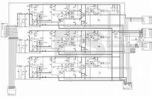 Hitachi Monitor Diagram
