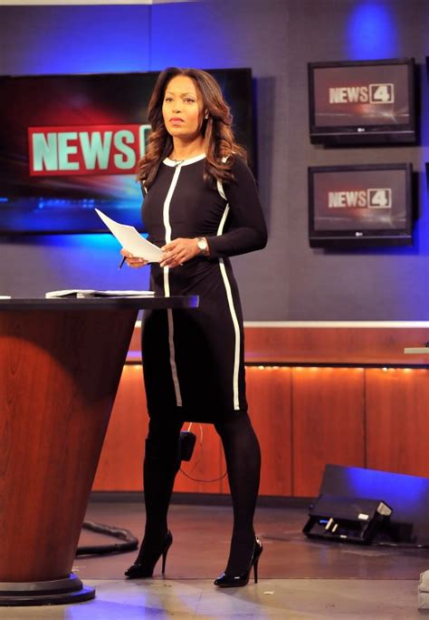 Sharon Reed of KMOV comes to STL from Cleveland | Business ...