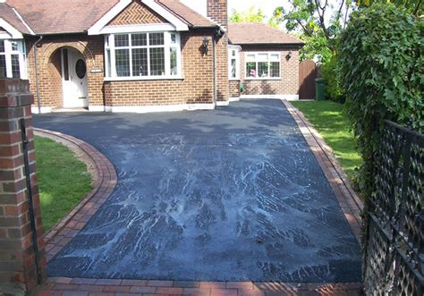 pictures of driveways tarmac driveways cheshire pringle surfacing