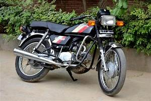 2006 Hero Honda Cd 100 Ss