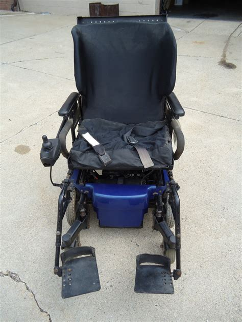 pronto r2 power chair invacare pronto r2 electric mobile wheelchair ebay