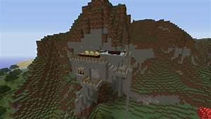 1000+ images about minecraft mountains houses on Pinterest