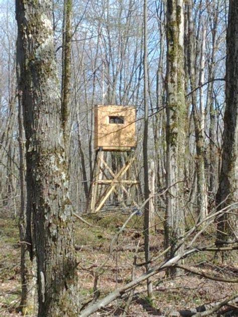 hunting blind diy    tutorials   hunting  york ny empire state