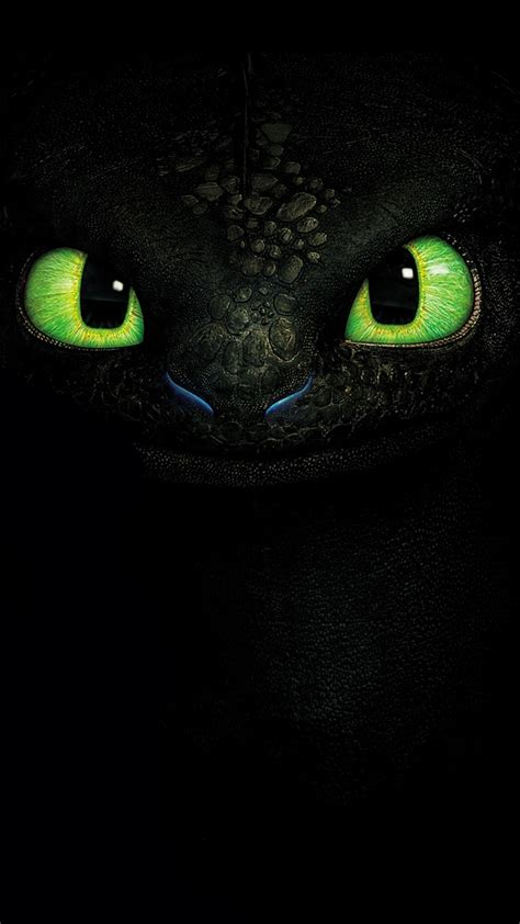 ultra hd toothless dragon wallpaper   mobile phone