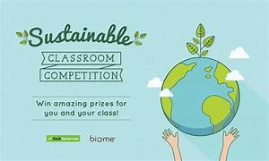 Sustainable Classroom Competition