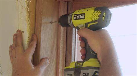 install  timber awning window diy  bunnings