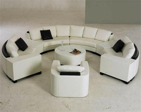 canape d angle en cuir chez conforama le canapé d 39 angle arrondi comment choisir la meilleure