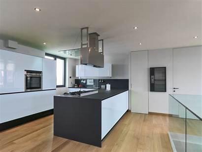 Doors Cupboard Handleless Kitchen Cabinets Slab Measure