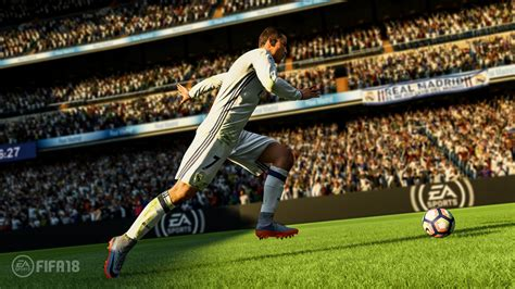 ronaldo fifa 18 5k hd 4k wallpapers backgrounds and pictures