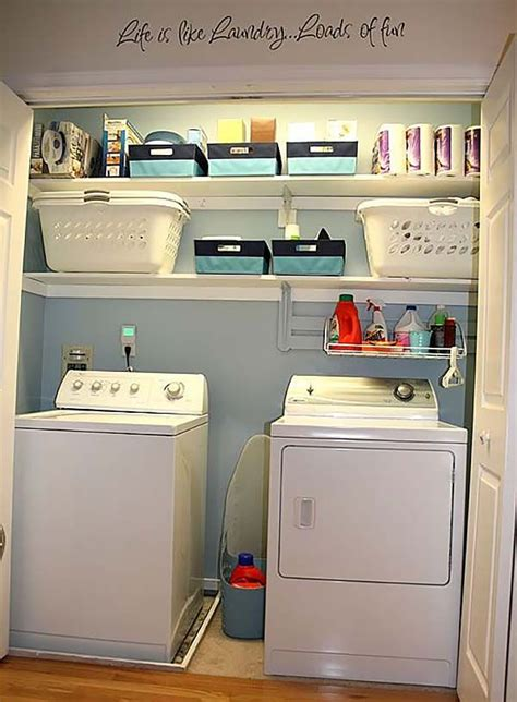 tiny laundry room ideas  pictures     small