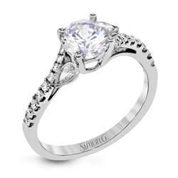 engagement ring shops simon g wedding rings shop