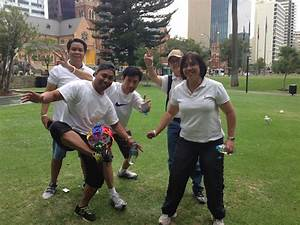 The Amazing Race - Fun, Engaging Activity for Team ...