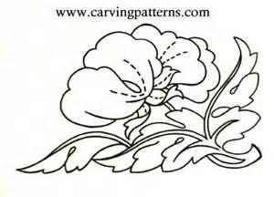 Free Beginner Wood Carving Pattern