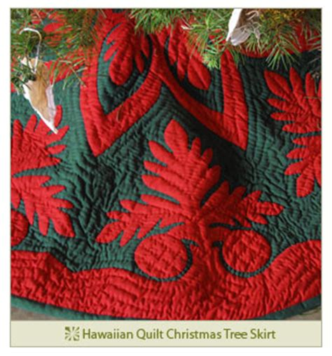 quilted christmas tree skirts patterns free quilt pattern