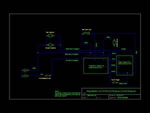Rapidstrike Cs-18 Circuit Schematics