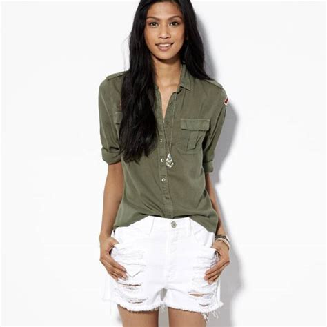 olive green blouse how to wear olive green blouse 39 s lace blouses