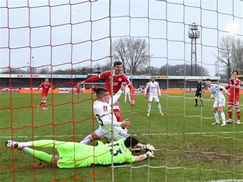 Leeds United defeat at Crawley Town embarrassing, Covid-19 ...