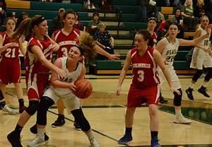 Eighth grade girls' basketball regional final - Enquirer ...
