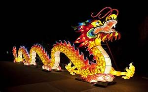 Canada's largest Chinese Lantern Festival coming to ...