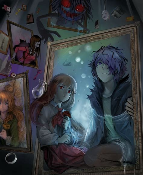 91 Best Images About Ib On Pinterest So Kawaii Romantic