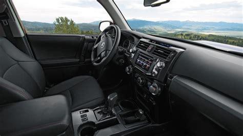 toyota runner price specs interior exterior