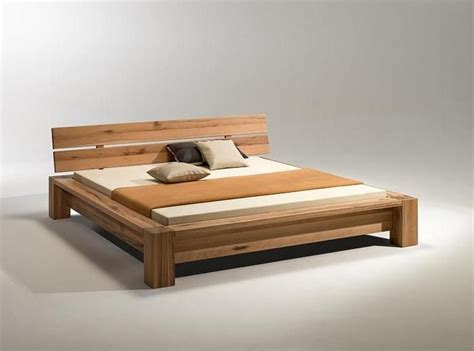 Designer Bett Holz by A Wooden Bed Design Bedroom Designs Gorgeous Oak Simple
