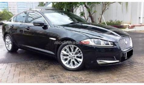 Modifikasi Jaguar Xf by 2013 Jaguar Xf 3 0 Facelift Nik11 Hitam Originalll Km20