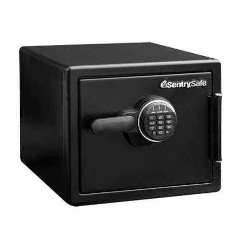 sentry safe lost key digital water safe sfw082et sentrysafe