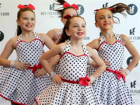 hit the floor parents guide twinkle toes dancers hit the floor at lac leamy ottawa