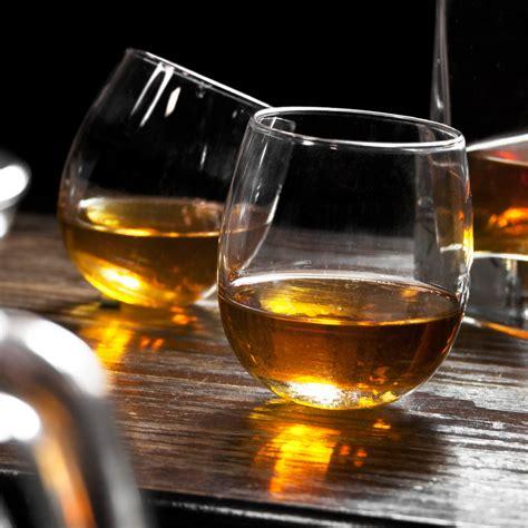 whisky rocker glasses oz ml novelty glasses