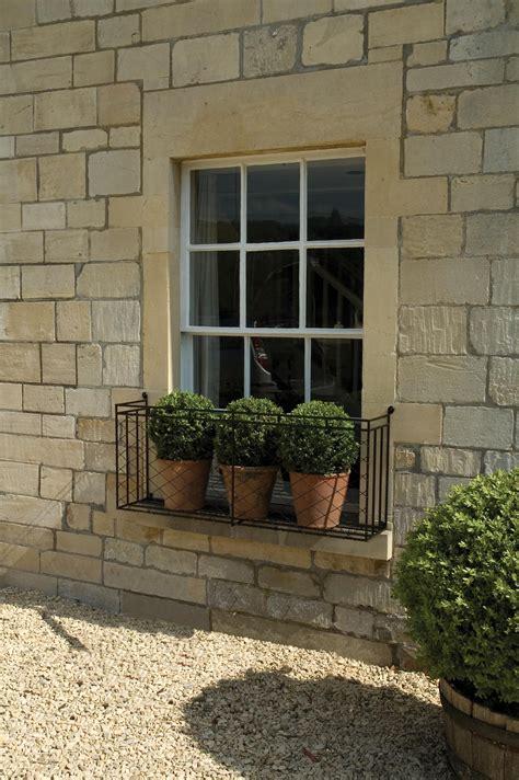 pin  garden requisites  metal window boxes garden