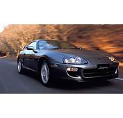 1997 Toyota Supra Wallpapers & HD Images  WSupercars